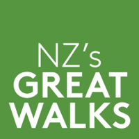 NZ's Great Walks app