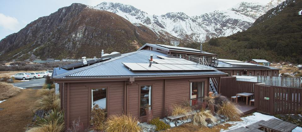 YHA Aoraki Mt Cook - exterior - solar - Engaged Media - 2017 05.jpg