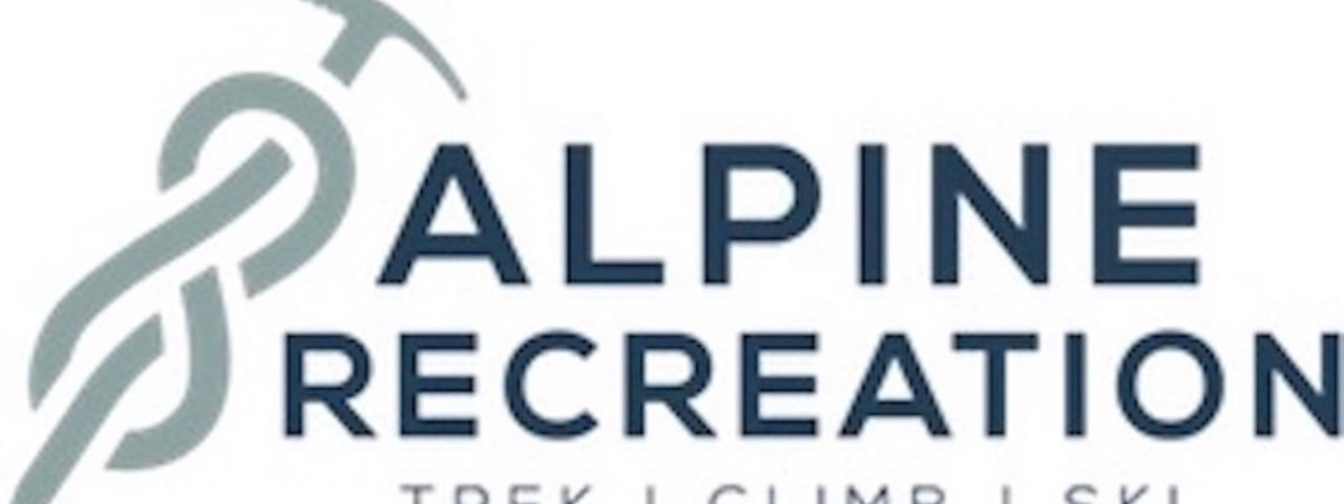 Logo: Alpine Recreation