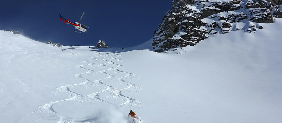 Try heli-skiing in the Southern Alps for the ultimate snow experience.