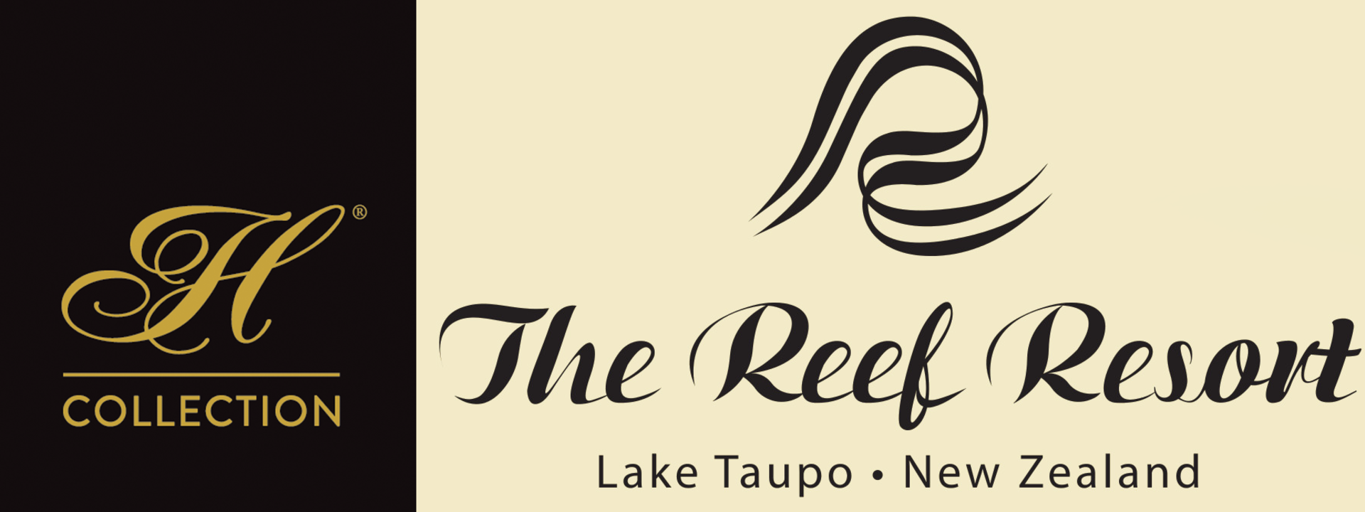 Logo: The Reef Resort