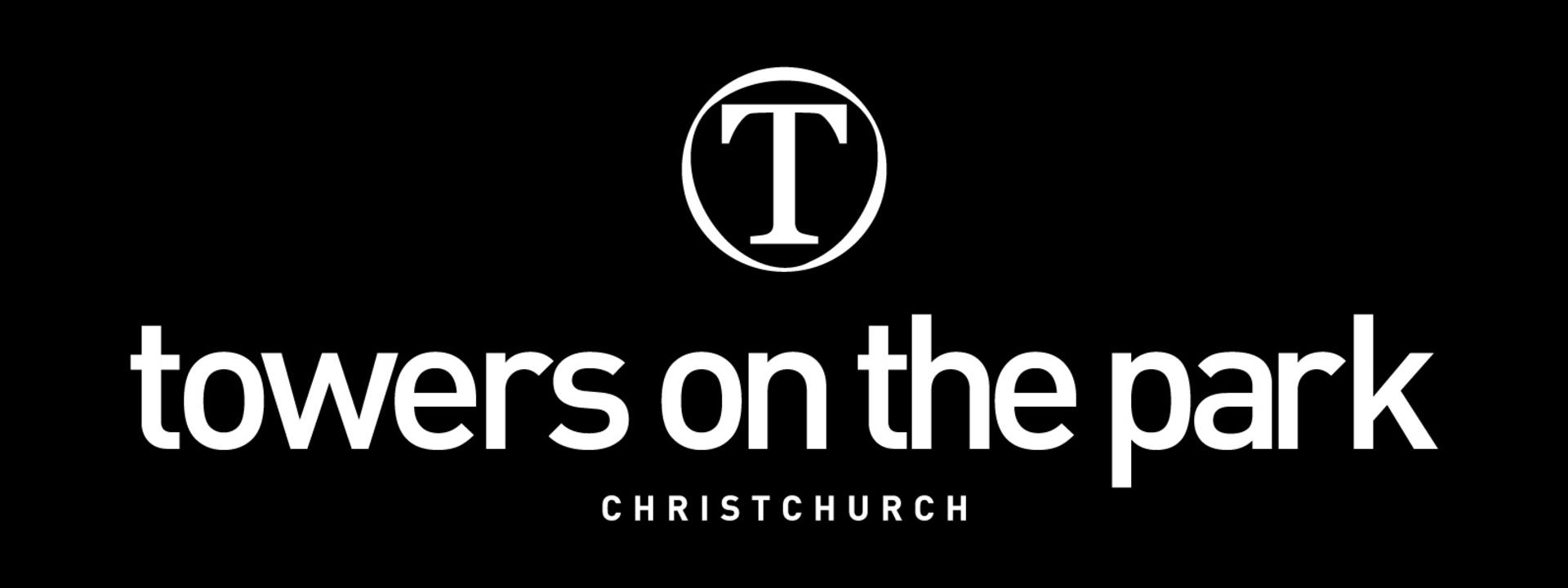 Logo: The Towers on the Park