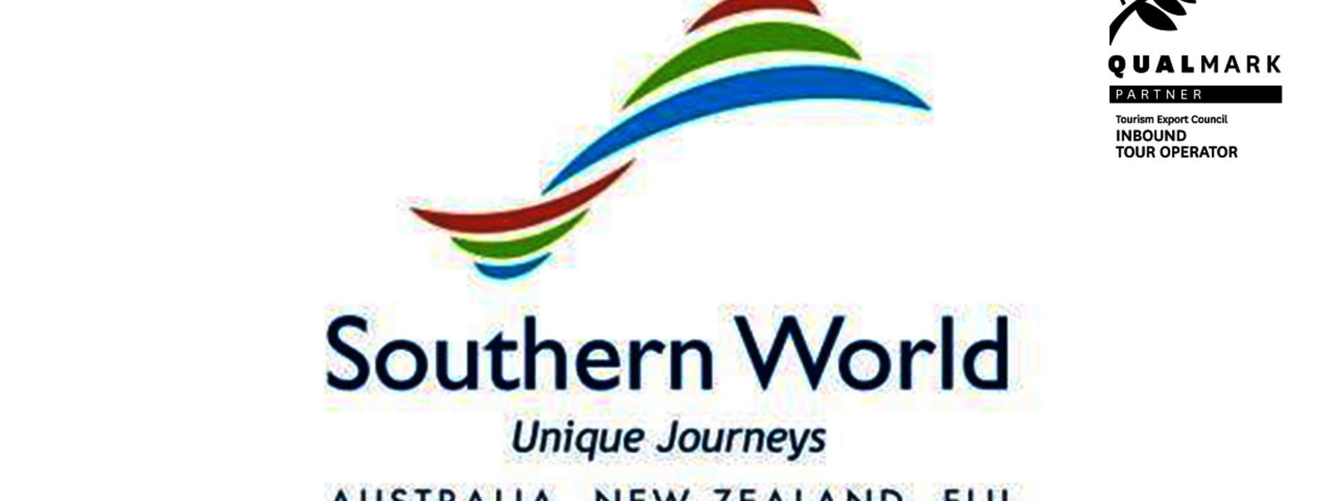 Logo: Southern World New Zealand