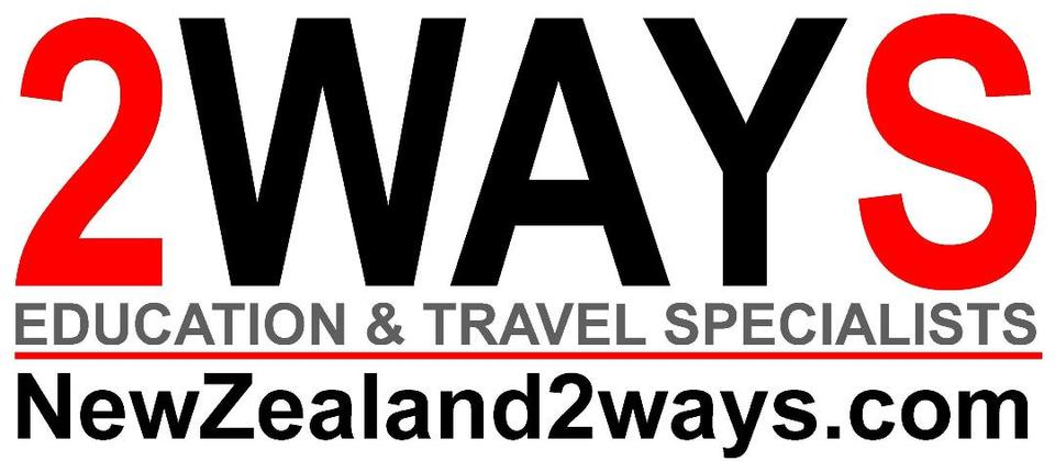 2WAYS New Zealand Education & Travel Specialists for the Spanish, Catalan & Chinese since 2002