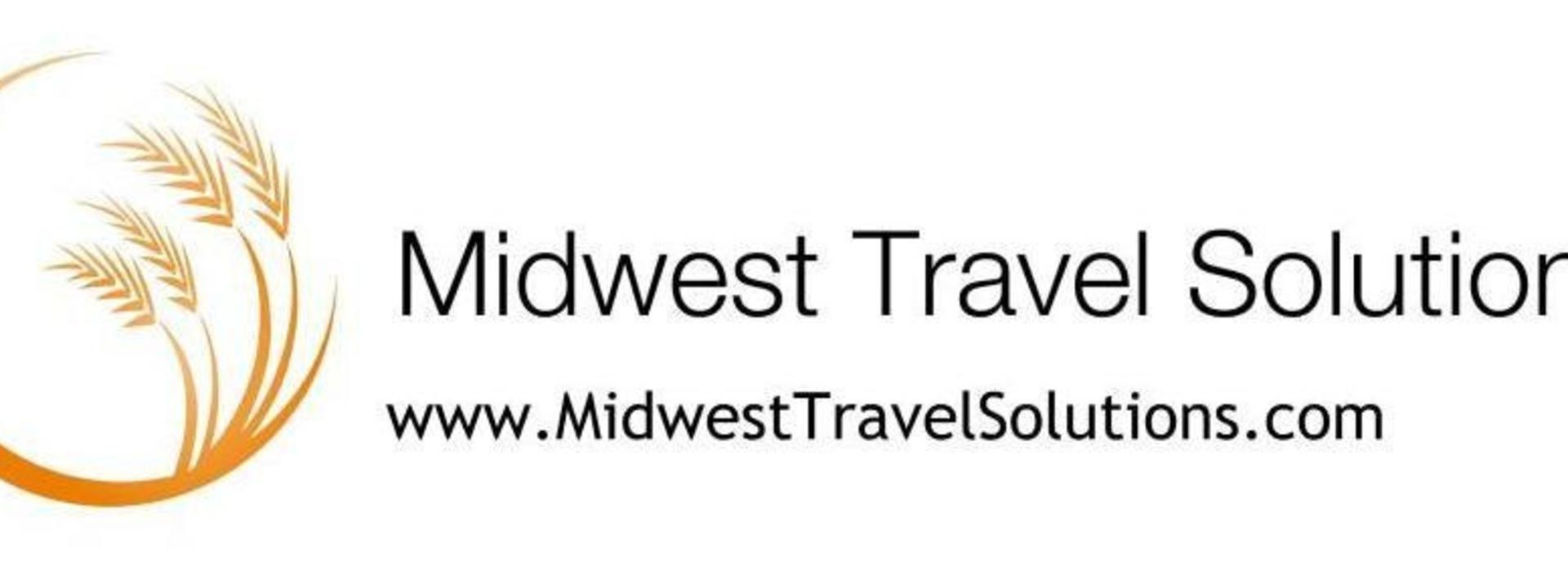 Logo: Midwest Travel Solutions
