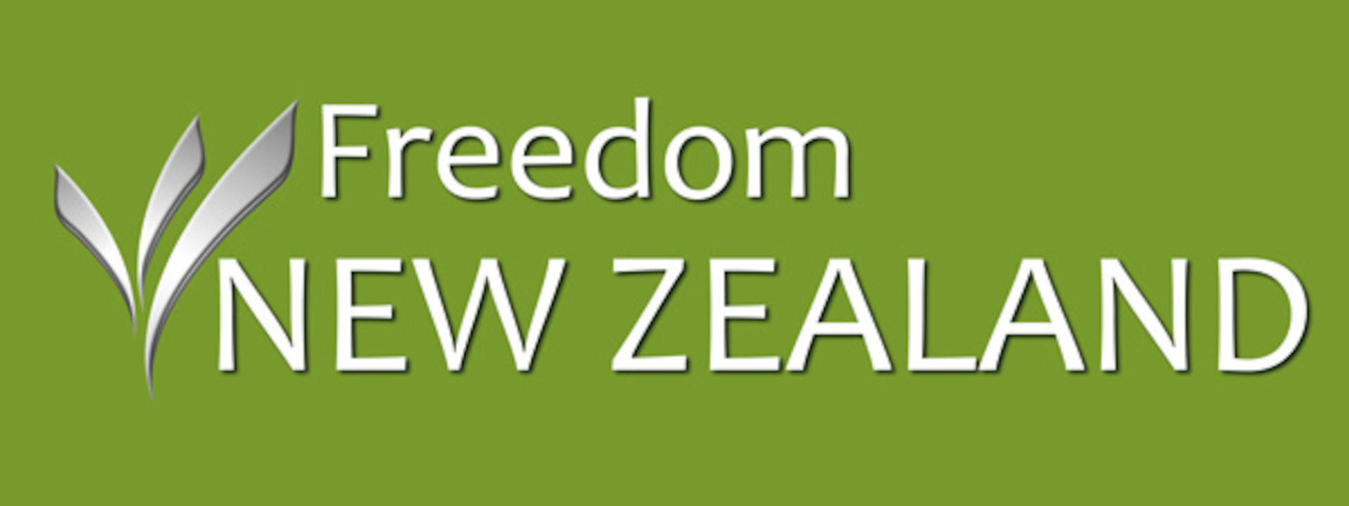 Logo: Freedom New Zealand