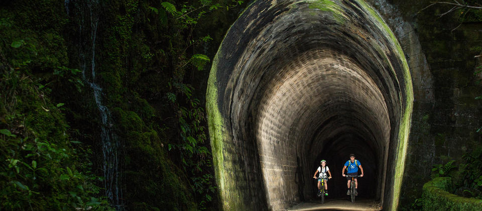 Rimutaka Cycle Trail - Summit Tunnel.jpg