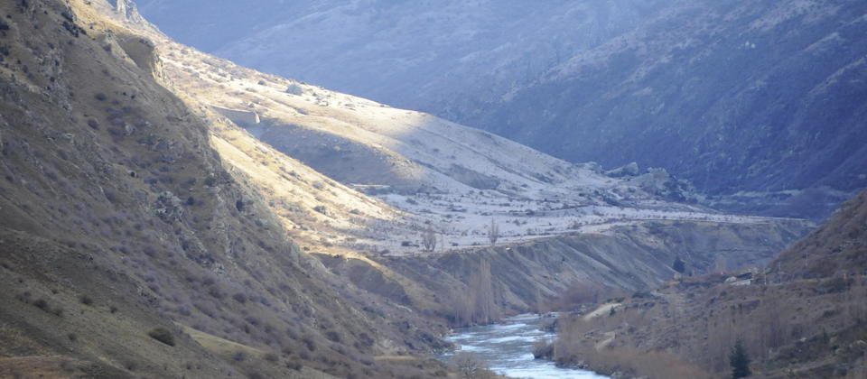 Ceres Wines - Kawarau Gorge