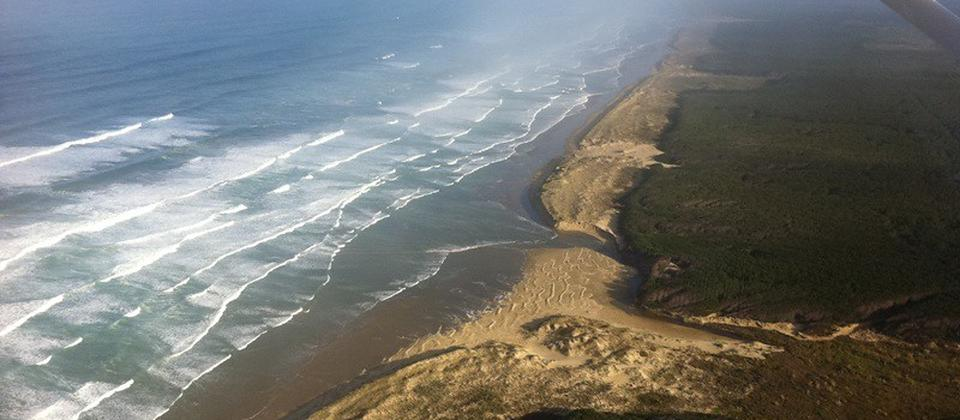 90 Mile Beach, Cape Reinga Tour