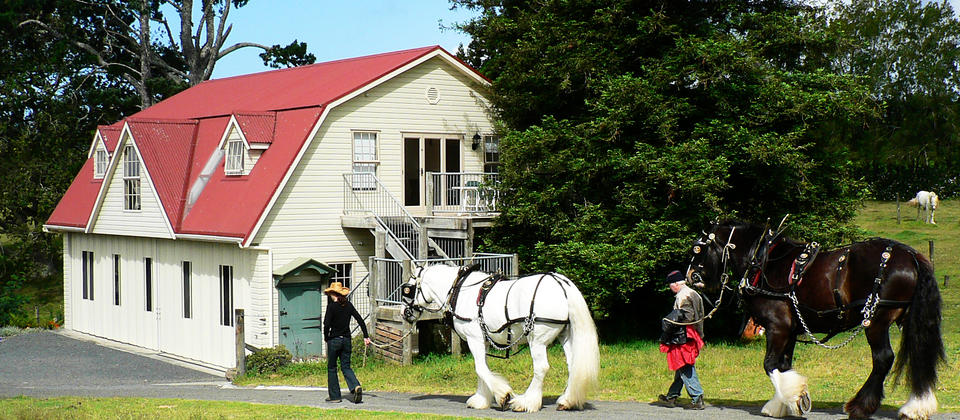 Carriage House and Horses.jpg
