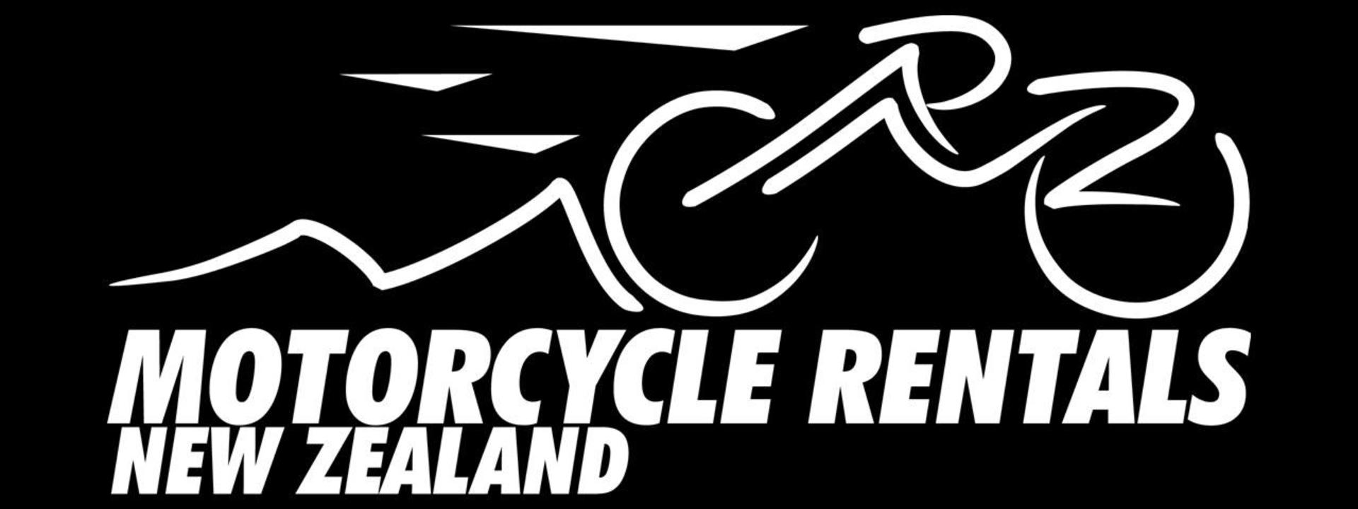 Logo: Motorcycle Rentals New Zealand Limited
