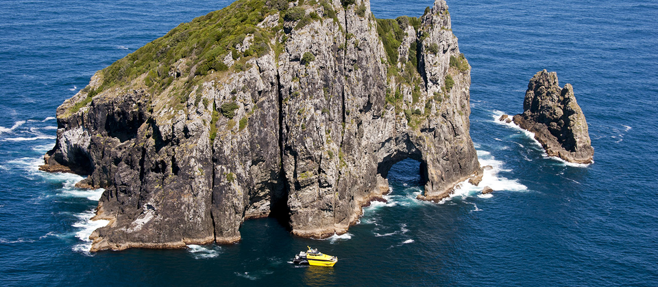 Hole in the Rock