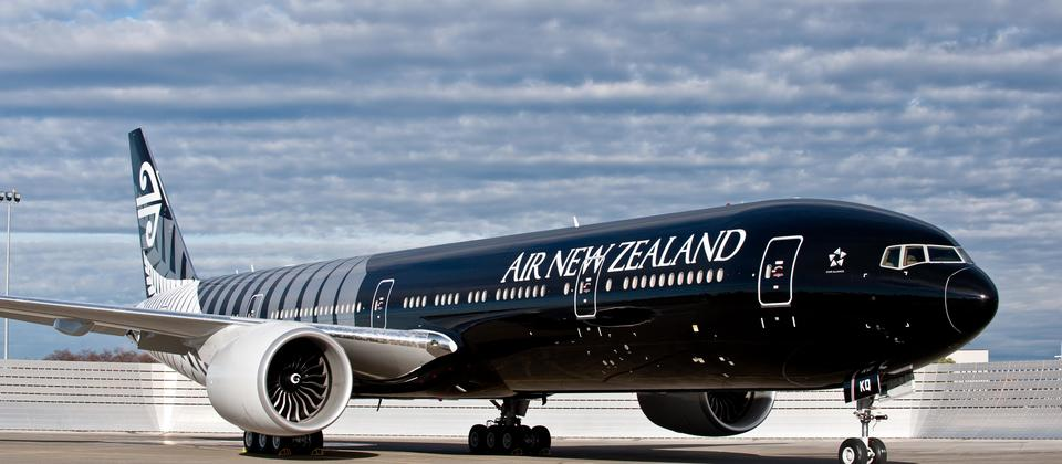 Air New Zealand (Germany)