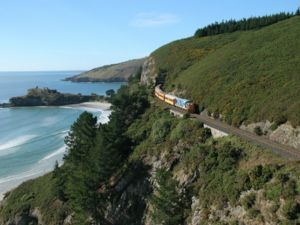 Blueskin Bay, Seasider Rail