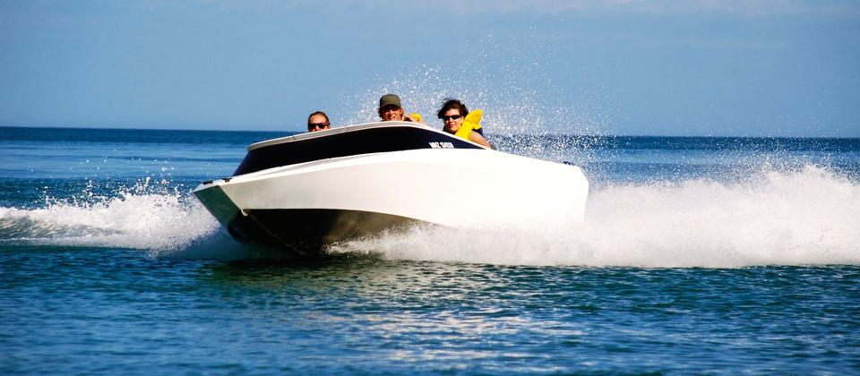 Best Jet Boating Tours In New Zealand (Thrill Seekers
