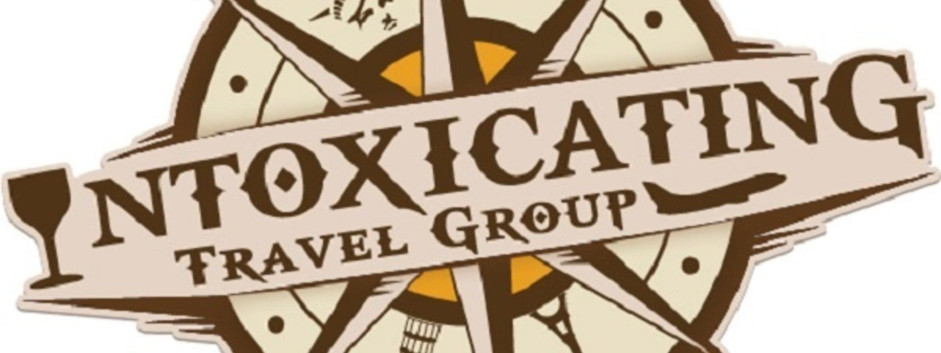 Logo: Intoxicating Travel Group llc