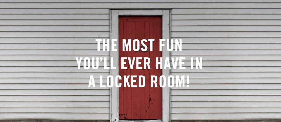 Escapade is exciting, challenging, and totally different: just about the best fun you can have in a locked room…