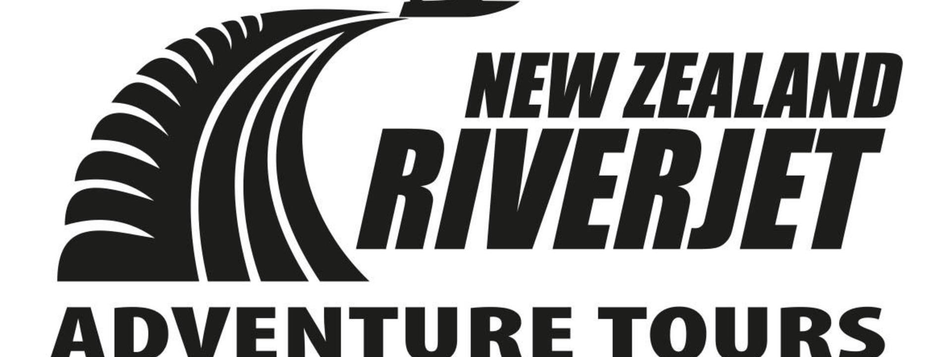 Logo: New Zealand Riverjet