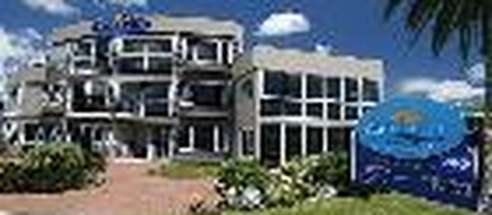Waterfront Apartments Whitianga