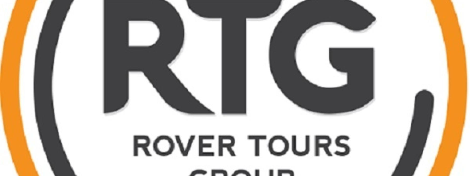 Logo: Rover Tours Group