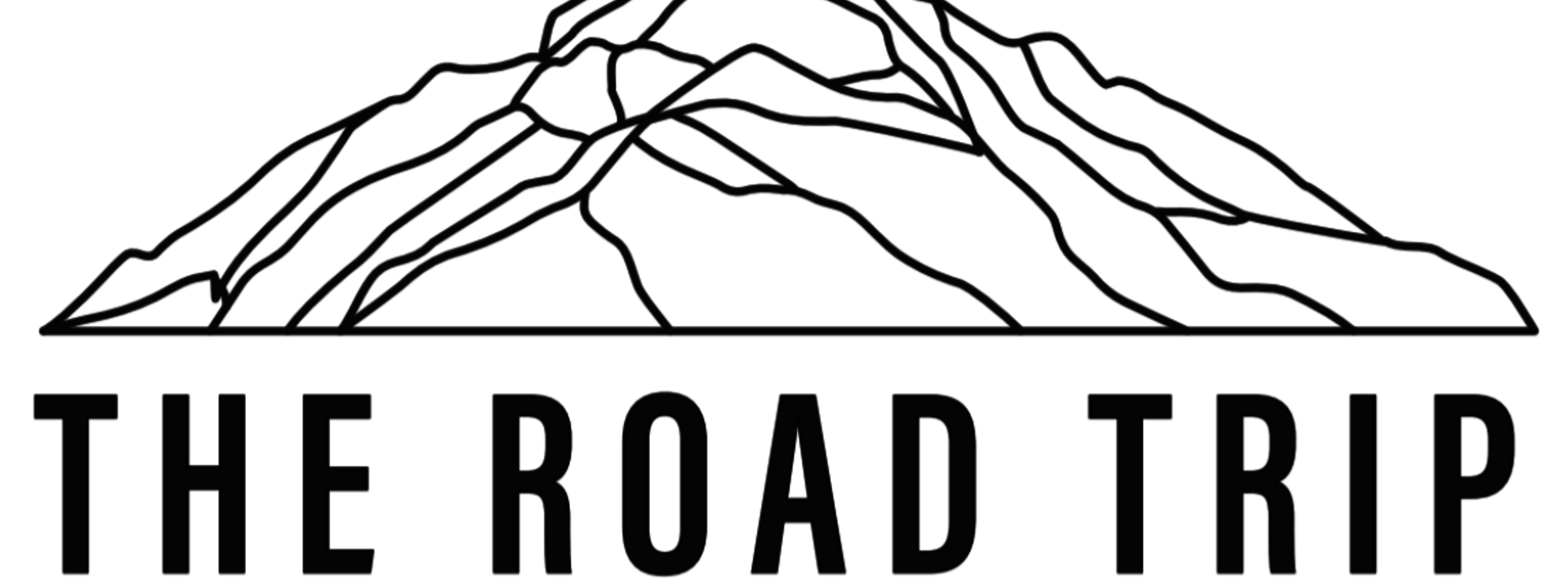 Logo: The Road Trip