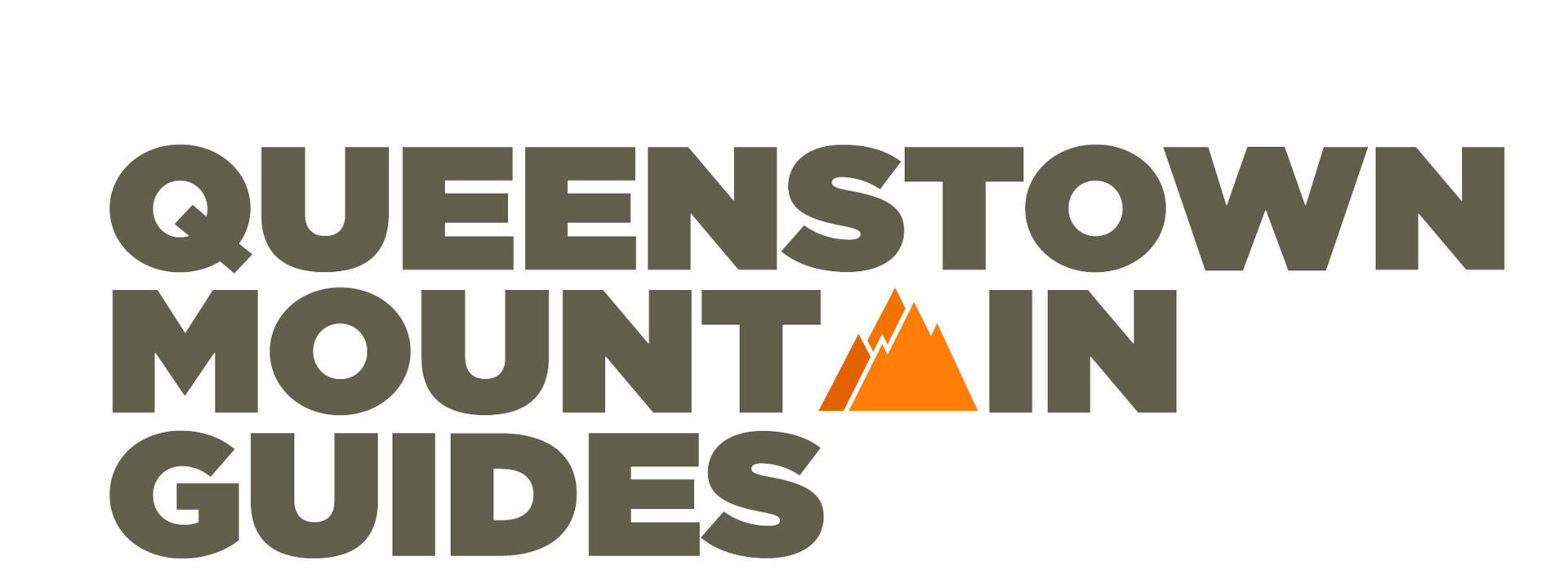 Logo: Queenstown Mountain Guides