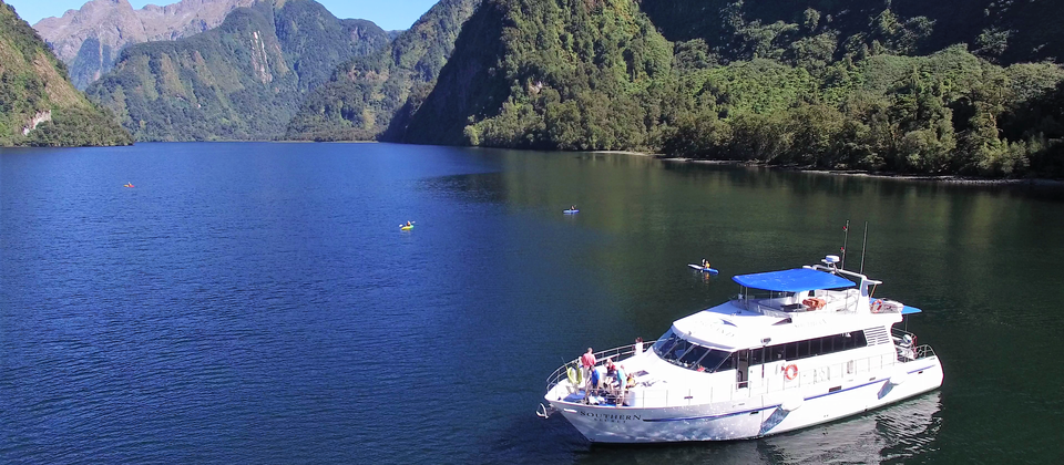 Southern Secret Doubtful Sound Overnight Cruise.png