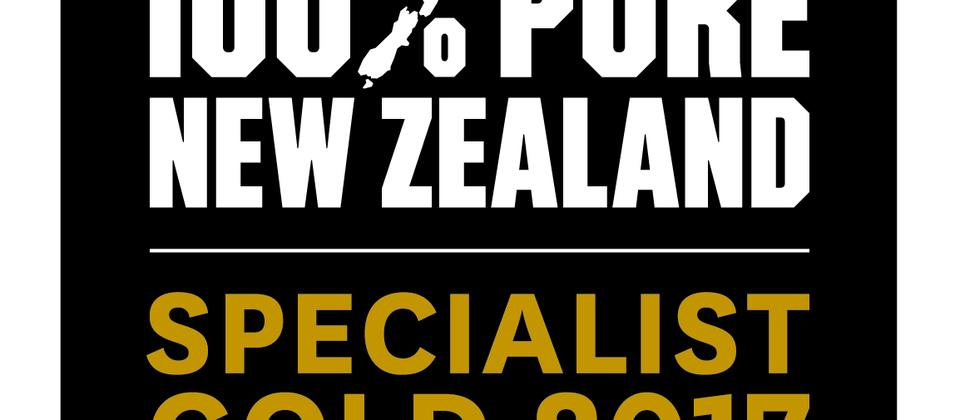 We are NZ GOLD specialist.