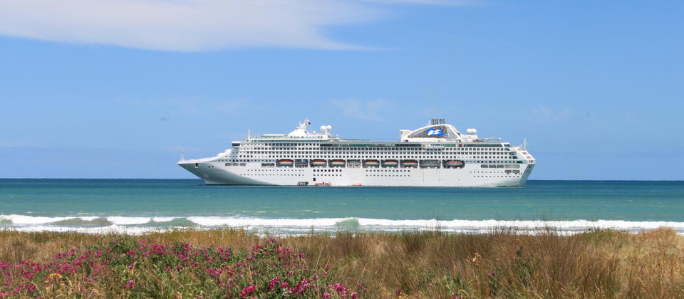 Tours for Cruise passengers in Gisborne