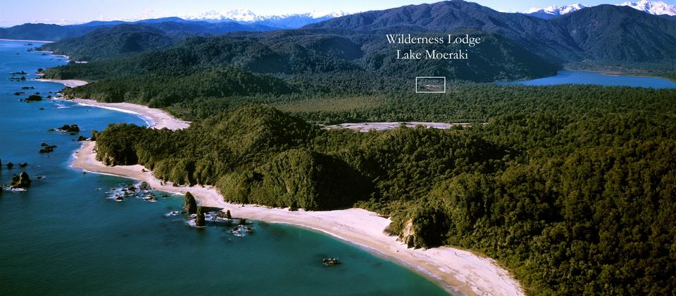 Immerse yourself in a wilderness of rainforest, lakes, rivers and wild seacoast.