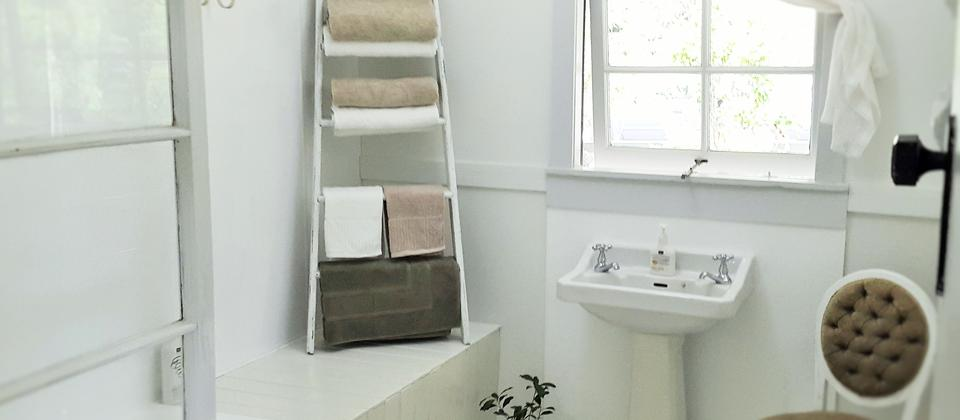 Orchard Cottage Bathroom