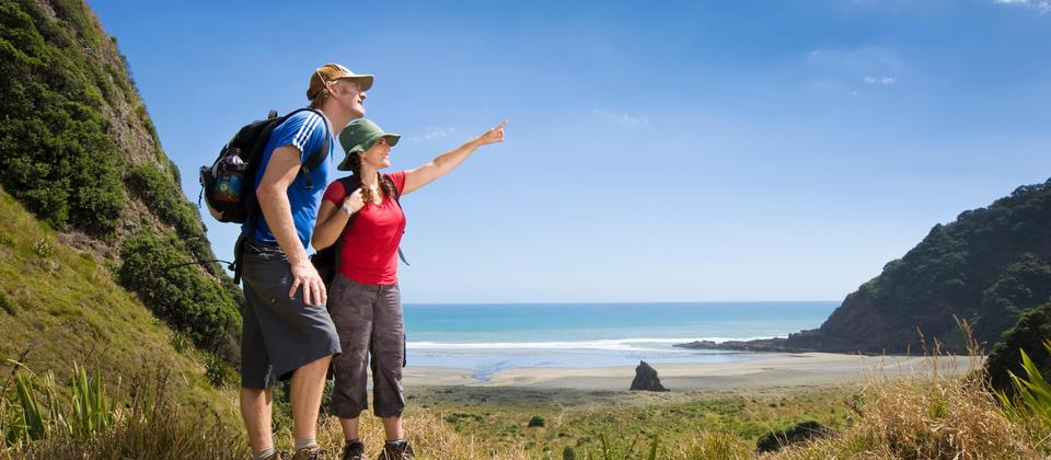 Auckland Tours with Global Tourism Award Winner TIME Unlimited Tours