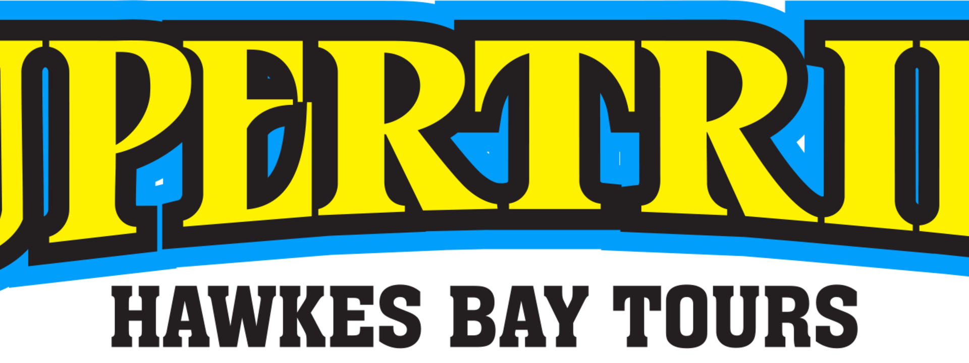 Logo: Supertrike Tours