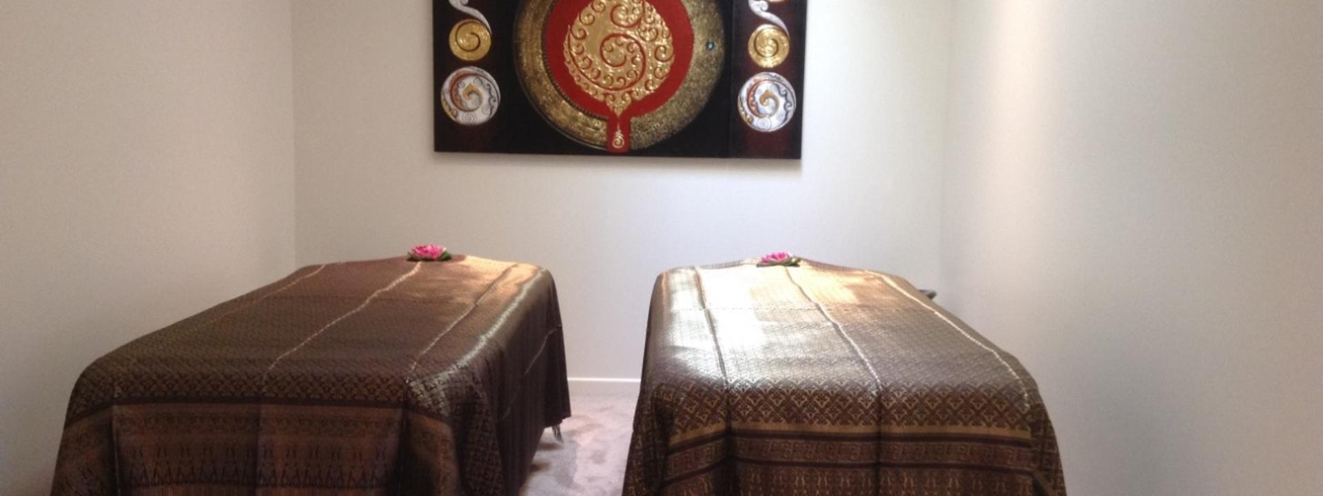 Thai Lanna Massage