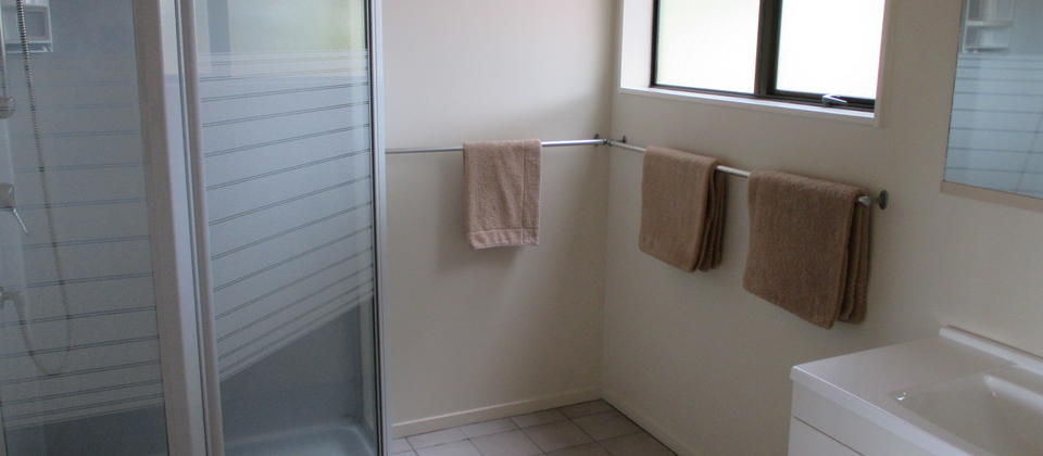 Standard Studio Plus Bathroom