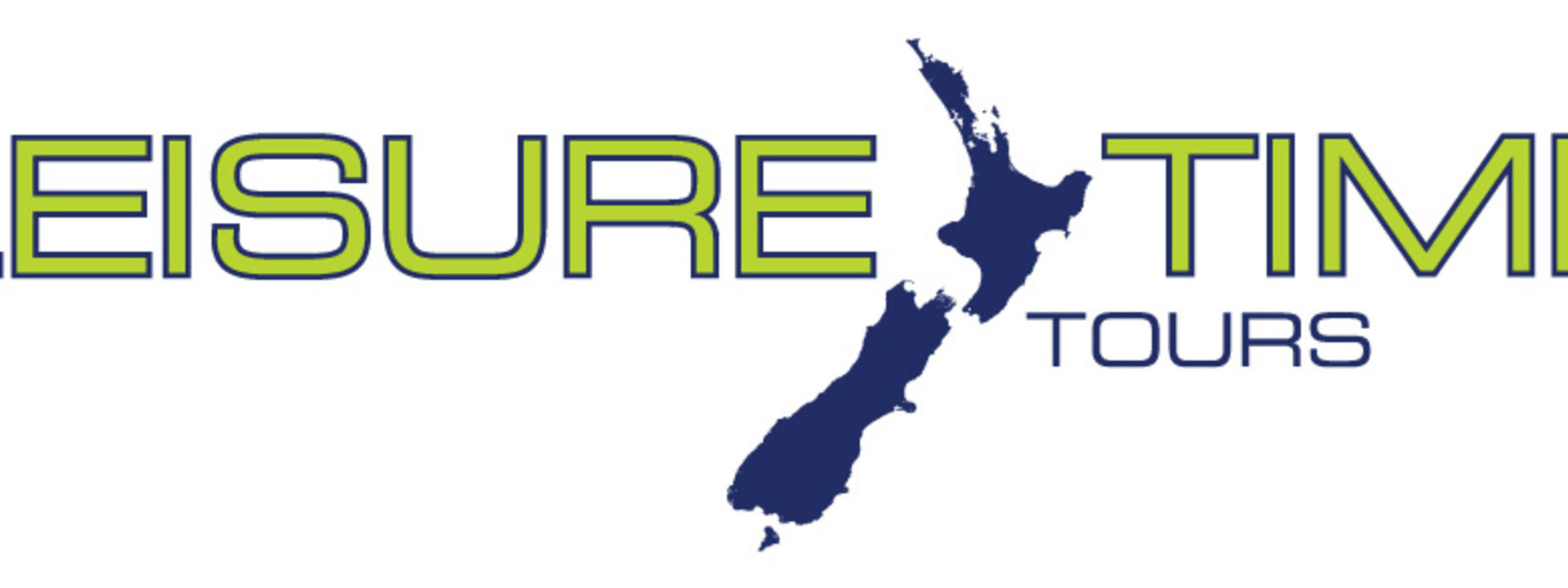 Logo: Leisure Time Tours