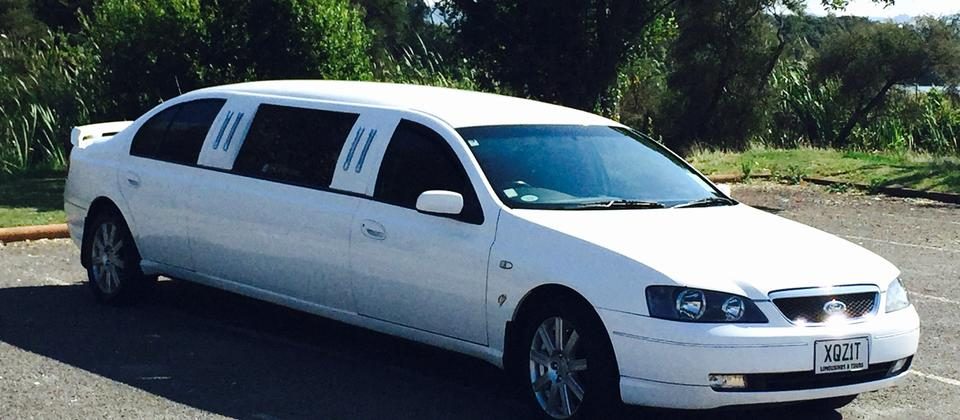 Limousine for a memorable touring experience