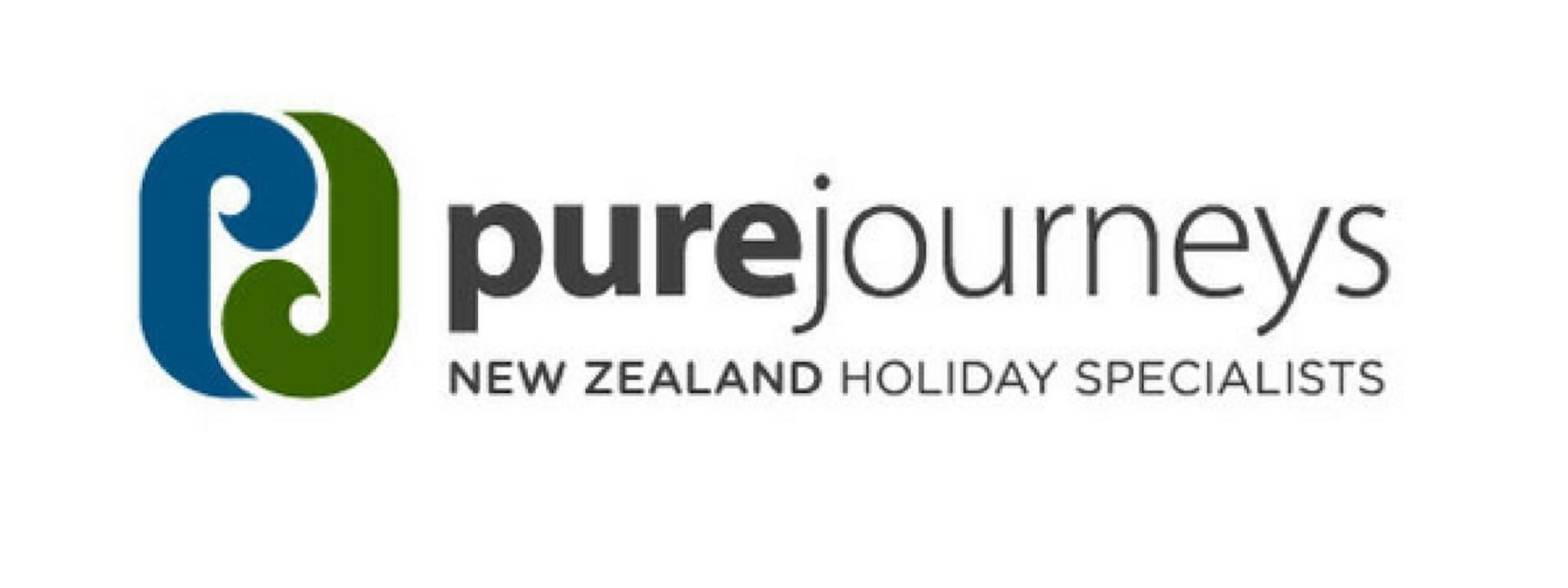 Logo: Pure Journeys