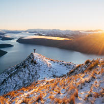 Stay with us and discover Wanaka