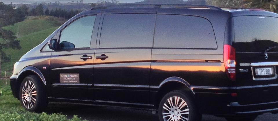Mercedes Executive Class Viano