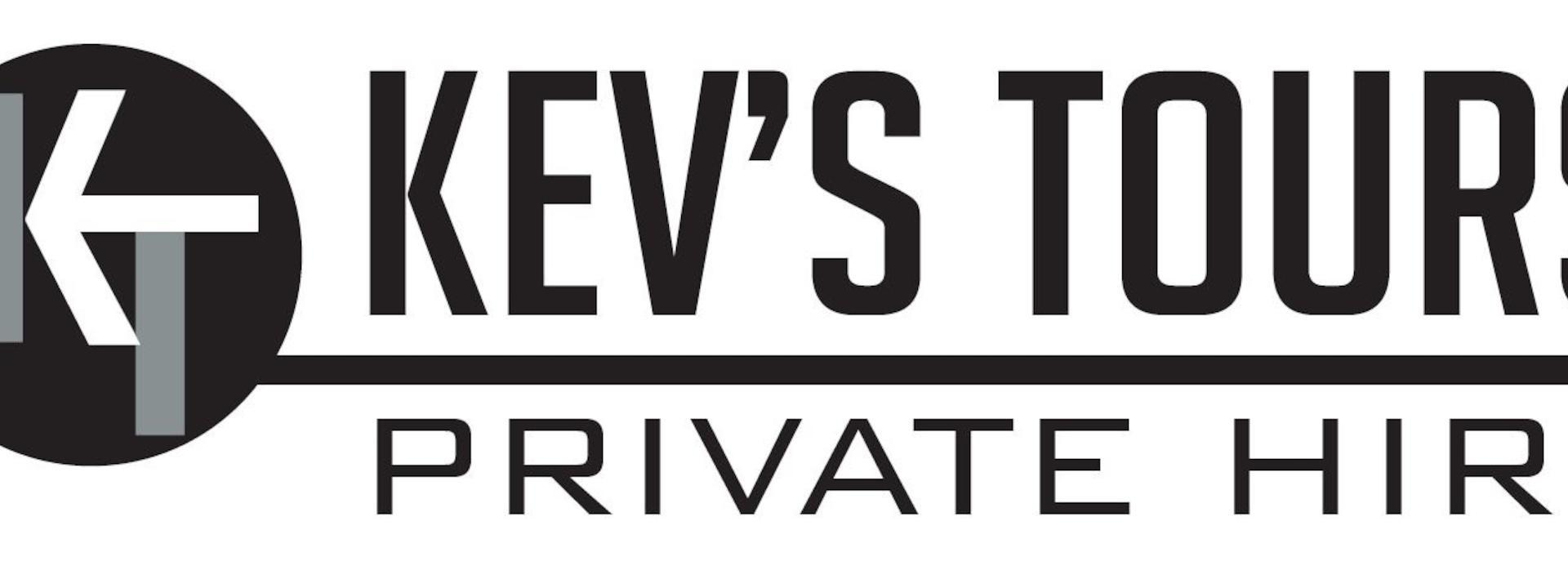 Logo: Kev's Tours - Private Hire