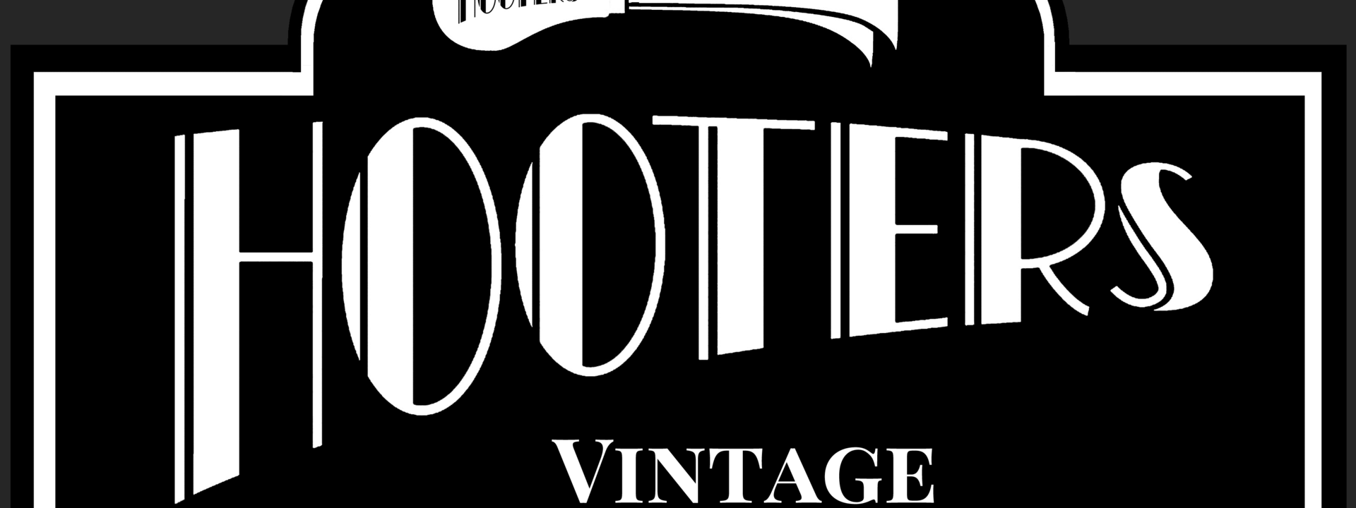 Logo: Hooters Vintage & Classic Vehicle Hire