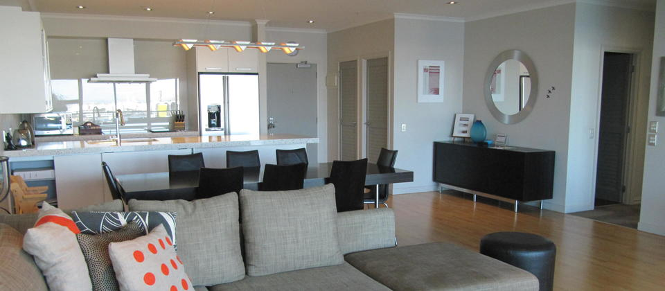 Our self catering apartments are ideally suited for temporary stays for business or leisure.