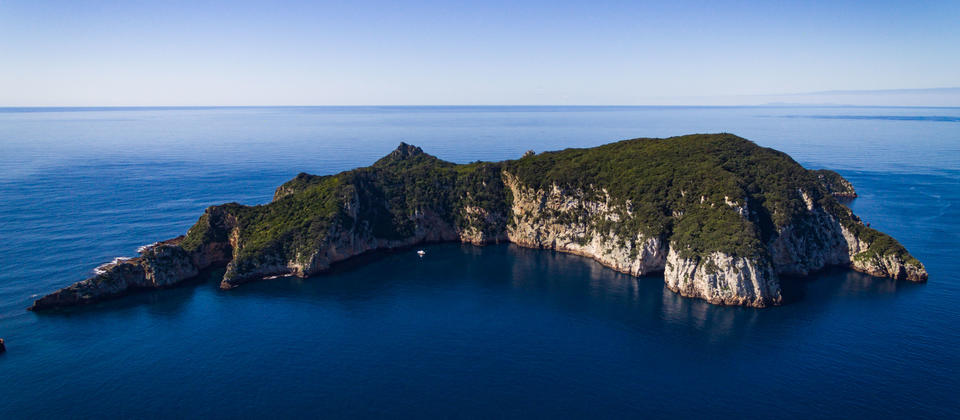 Poor Knights Islands