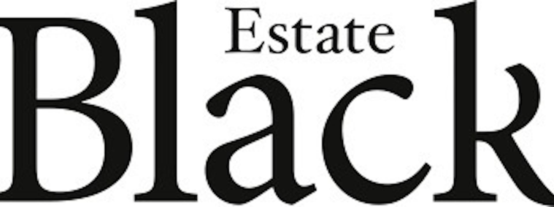 Black Estate Logo JPEG