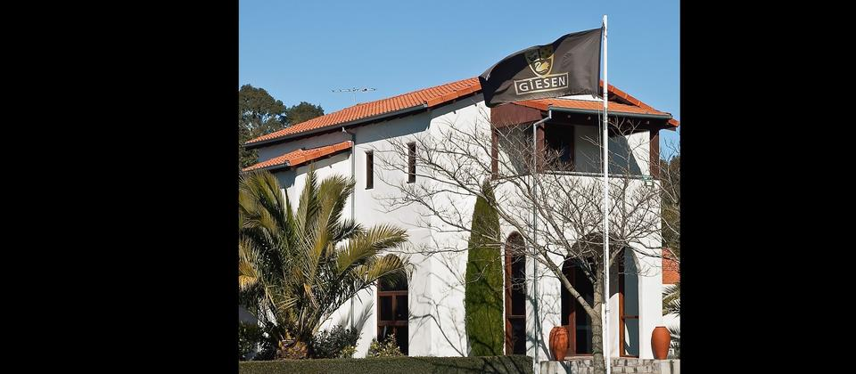 Giesen Wines Cellar Door