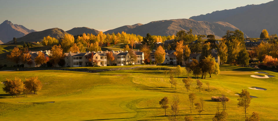 Welcome to our luxury lifestyle resort located in the South Island of New Zealand.
