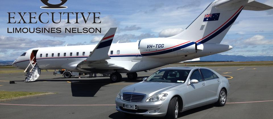 Private transfers from beside aircraft