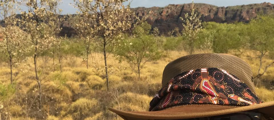 Fun times in the Outback! 