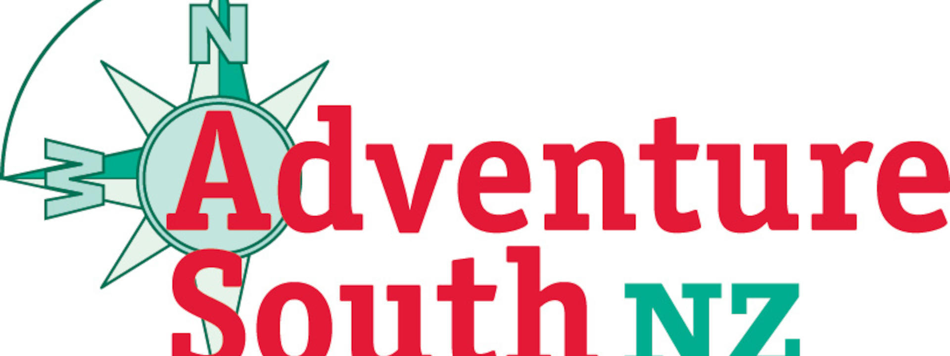 Logo: Adventure South NZ